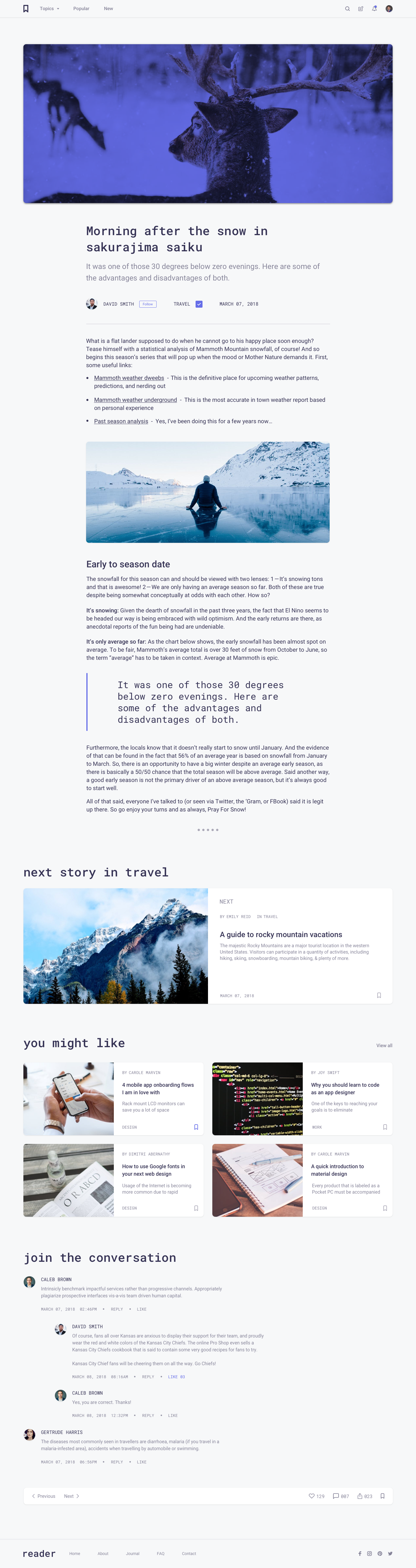 Dribbble preview 3   read story