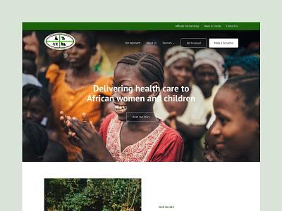 Teresa Mobile website web ux ui minimal design
