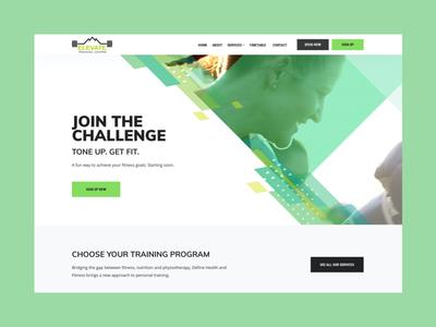 Elevate Training