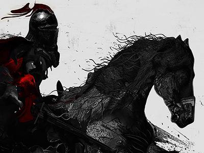 Zawisza the Black polaus goverdose horse knight poland