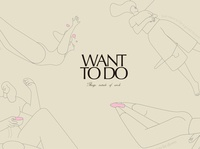 want to do