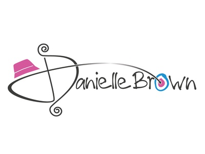 Danielle Brown Logo Design