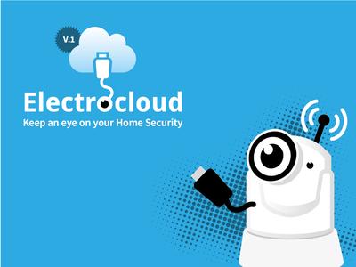 Electrocloud Logo