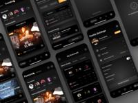 Rap Battle App - Redesign