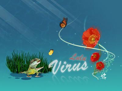 Luluvirus