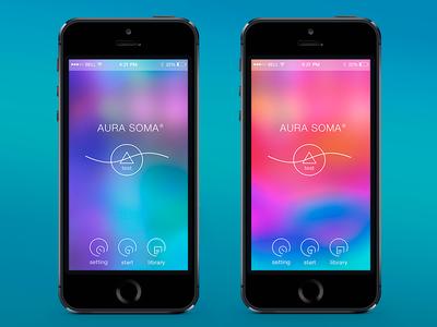 Test AURA-SOMA ®