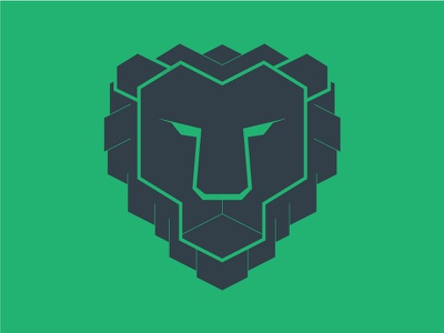 Lion Avatar avatar lion wip