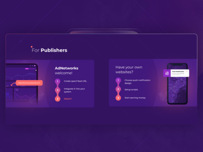 For Advertisers —InPusher