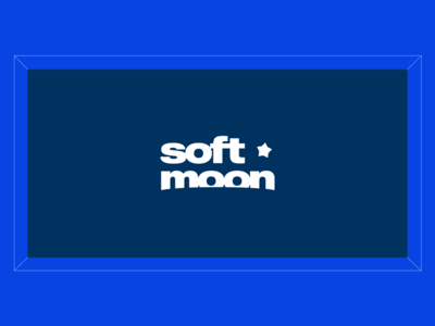 Logofolio — Soft Moon