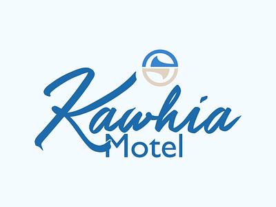 Kawhia Motel kawhia motel logo
