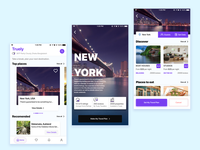 VRS & Travel App