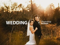 Wedding Actions Set - Actions