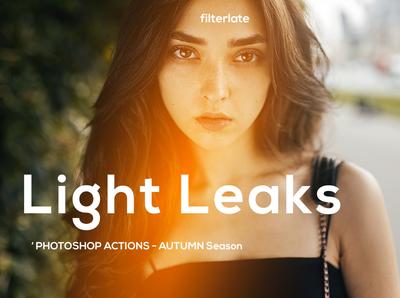 Light Leaks AUTUMN