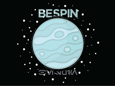 Bespin space star wars planet bespin