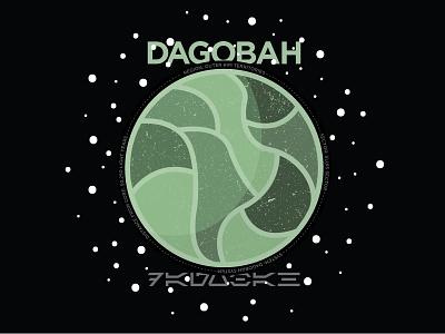 Dagobah space dagobah planet star wars
