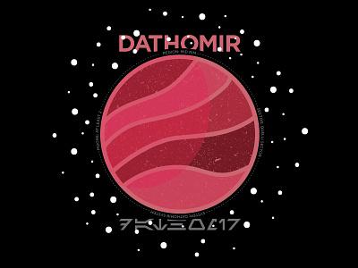 Dathomir space dathomir planet star wars