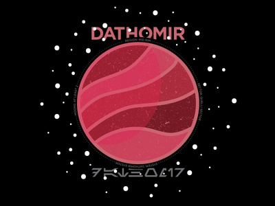 Dathomir space dathomir planet star wars