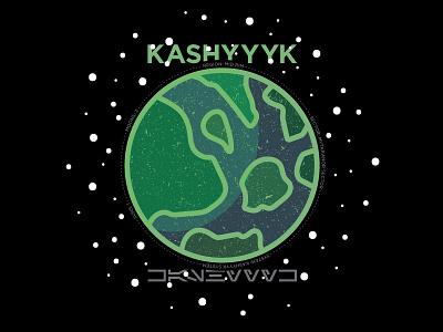 Kashyyyk space kashyyyk planet star wars