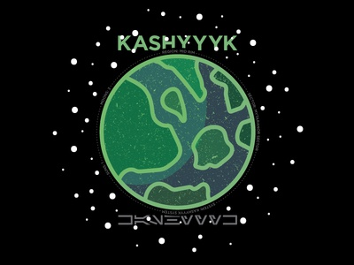 Kashyyyk space kashyyyk planet star wars