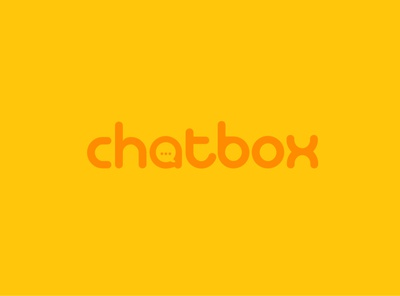 Chatbox  Brand Identity