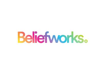Beliefworks Brand Identity religion logo logotype brand logos identity logodesign logo design branding design branding