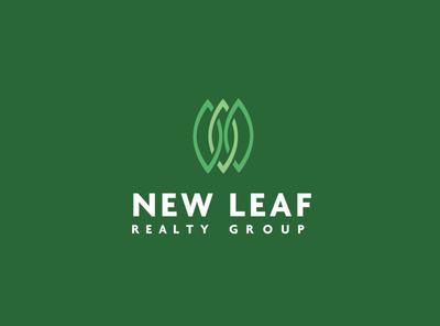 New Leaf Brand Identity