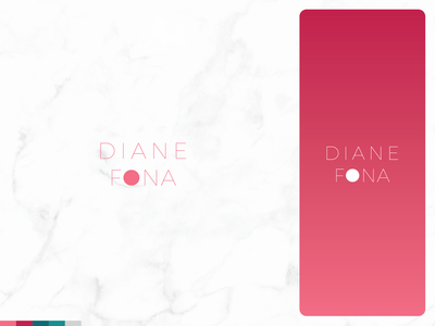 Diane Fona | Branding and Identity Design