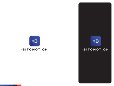 Bitomotion | Logo and Branding