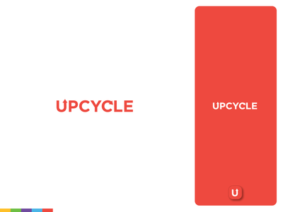 Upcycle | Logo and Branding