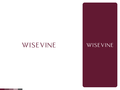 Wisevine | Logo and Branding