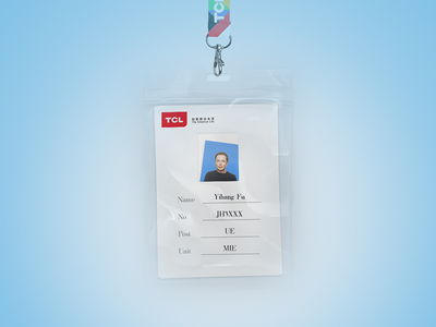 New start here. career card