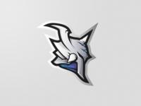 Lancer Mascot Logo