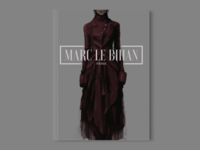 Marc Le Bihan Fashion Book Cover