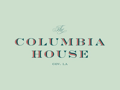 The Columbia House