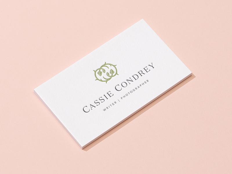 Cassie condrey dribbble