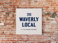 The Waverly Local