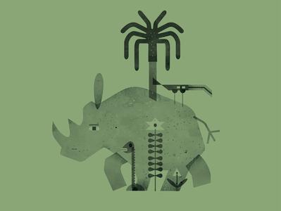 animals africa950