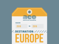 Destination: Europe Preview