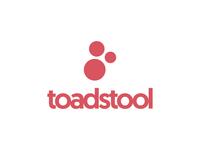 Toadstool logo