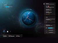 Planet Knowhere UI