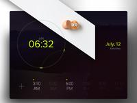 Day013   alarm clock