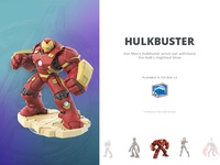 Day027   hulkbuster card