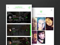 Day 036 - Beme iOS App