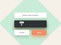 Day096   what is your budget
