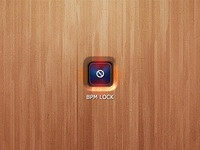 BPM Lock Button (ON)