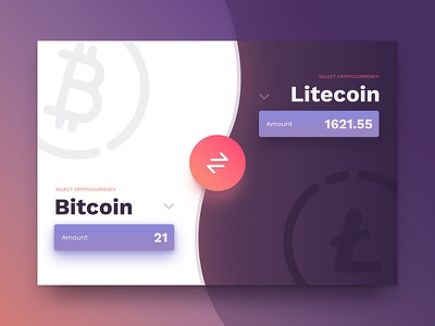 Cryptocurrency Converter coin exchange converter litecoin bitcoin cryptocurrency
