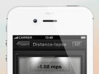 Distance lapse big