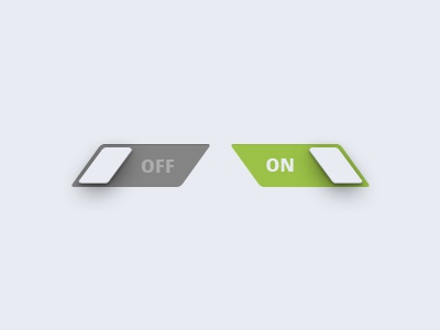 Switches switch on off ui gui