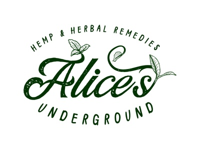 Alices Underground Logo