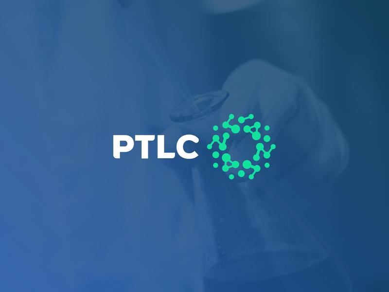 PTLC branding technology tech brand